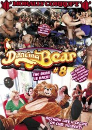 Dancing Bear #8 Porn Movie