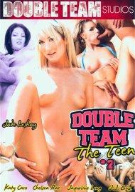 Double Team The Teen #2 Porn Movie