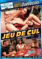 Jeu De Cul: Ass Games Porn Movie