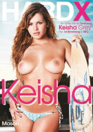 Keisha Porn Video