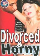 Divorced & Horny Porn Movie