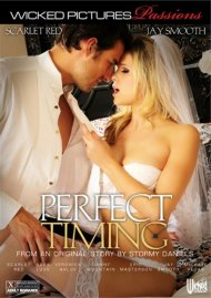 Perfect Timing DVD Image from Wicked Pictures.