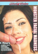 Monster Facial Madness Porn Movie