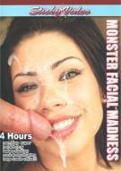 Monster Facial Madness Porn Movie