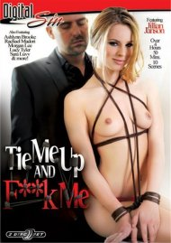 Tie Me Up And F**k Me Porn Video
