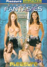 Strap-On Fantasies Porn Movie