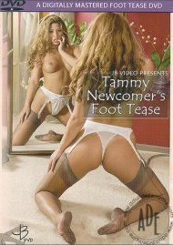 Tammy Newcomers Foot Tease Porn Movie