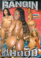 Bangin' In Da Hood 8 Porn Video