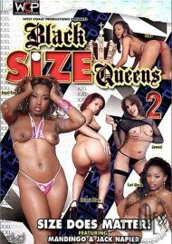 Black Size Queens 2 Porn Movie