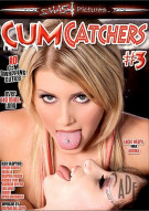 Cum Catchers #3 Porn Movie