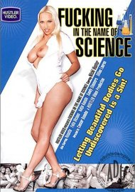 Fucking in the Name of Science Porn Video