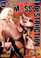 Shy Loves Mass Destruction Porn Movie