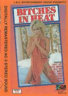 Bitches In Heat Vol. 16 Porn Video