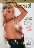 Private Life of Alexis, The Porn Movie