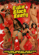 Ridin' Black Booty Porn Video