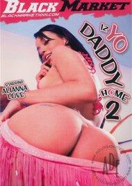 Iz Yo Daddy Home 2 Porn Movie