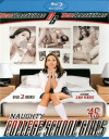 Naughty College School Girls 45 Blu-ray