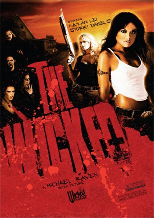 The Wicked Porn Movie