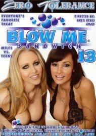 Blow Me Sandwich 13 Porn Video