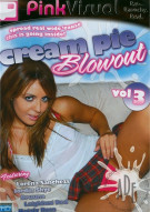 Cream Pie Blowout Vol. 3 Porn Video