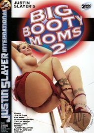 Big Booty Moms 2 Porn Video