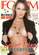 Secret Diary Of A Secretary Porn Movie