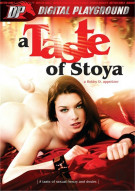Taste Of Stoya, A Porn Video