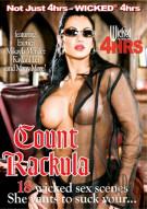Count Rackula Porn Movie