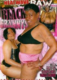 Black Grannys Porn Movie
