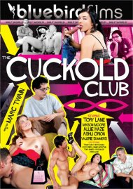 Cuckold Club, The Porn Movie