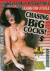 Chasing The Big Cocks 5 Porn Video