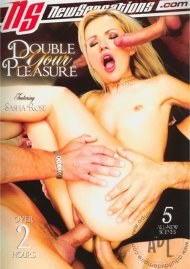 Double Your Pleasure Porn Movie