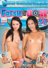 Fresh Off The Boat 7 Porn Video