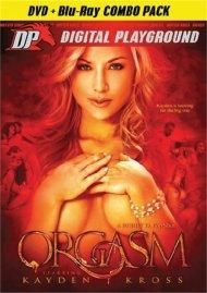 Orgasm (DVD + Blu-ray Combo) Porn Movie