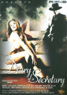 Diary of a Secretary Porn Video
