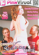 Couples Seduce Teens Vol. 26 Porn Video