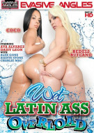 Wet Latin Ass Overload Porn Video