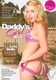 Daddys Girl 2 Porn Video