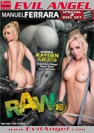 Raw 16 Porn Movie