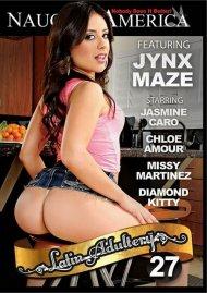 Latin Adultery Vol. 27 Porn Movie