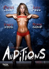 Auditions Vol. 1 Porn Movie