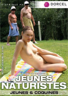 Jeunes Naturistes (French) Porn Video