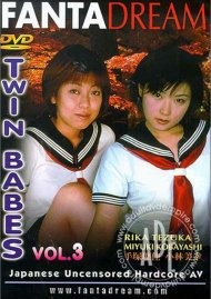 Twin Babes 3 Porn Movie