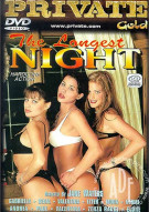 Longest Night, The Porn Movie