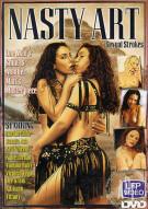 Nasty Art: Sexual Strokes Porn Movie