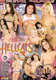 Hellcats 3 Porn Video
