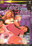 Ladies Loving Ladies Porn Movie