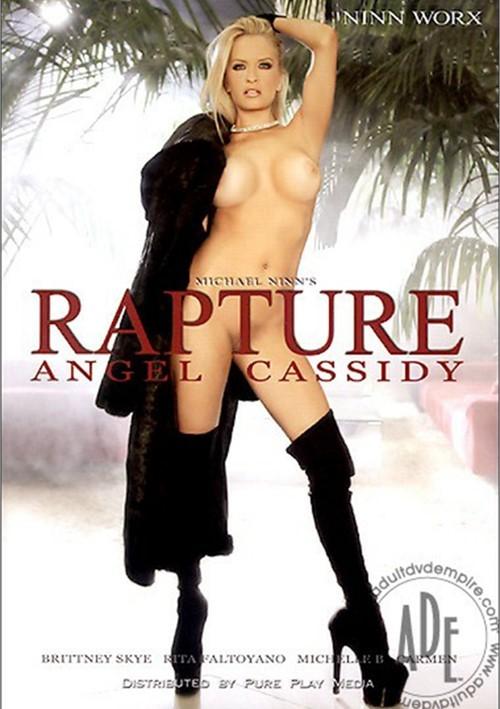 image Jean val jean rapture 2005