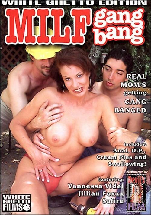MILF Gang Bang