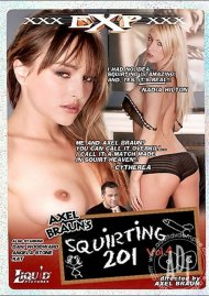 Squirting 201 Vol. 4 Porn Movie
